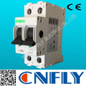2p Isolating Switch L7 Circuit Breaker