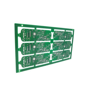 8 Layer Printed Circuit Board Electronic Components Prototype PCB pictures & photos