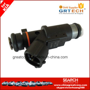 01f030 High Quality Diesel Fuel Injector for KIA Pride pictures & photos