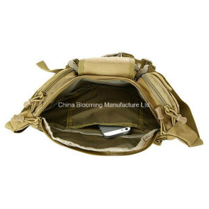Waterproof Men Running Waist Bags Hip Package Waist Bag pictures & photos