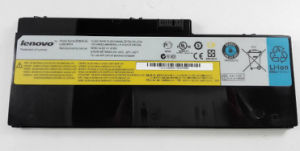 Laptop Battery for Lenovo Ideapad U350 U350W Power Bank pictures & photos