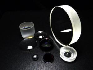 Double-Convex Lens Bk7 Lens Fused Silica Lens pictures & photos