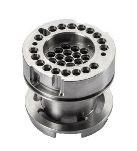 OEM CNC Nonstandard Auto Parts with Milling, Turning, Machined, Machining, Machinery, Bending pictures & photos