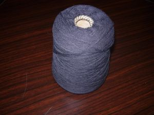 Mercerized Wool Yarn/ Knitting Wool Yarn pictures & photos