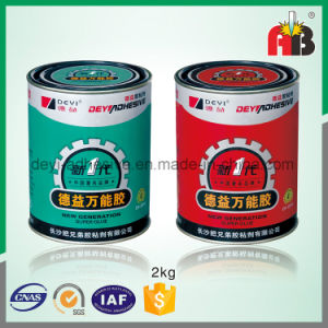 a New Generation of Epoxy Universal Glue pictures & photos