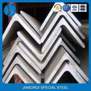 China 316 316L Stainless Steel Angle Bar Round Bar pictures & photos
