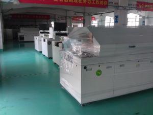 Semi-Automatic Stencil Solder Paste Printer 400*330mm pictures & photos
