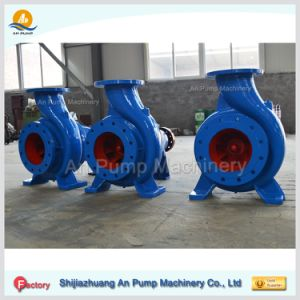 Centrifugal End Suction Agricultural Irrigation Diesel Water Pump pictures & photos
