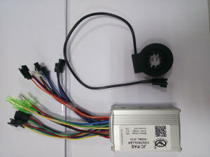 Supercity Electrical Bike Pedal Assist Sensor pictures & photos