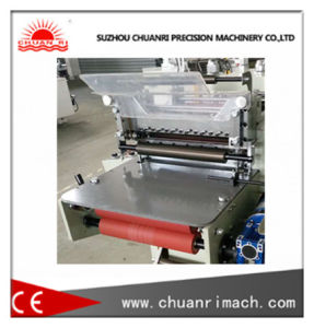 Automatic Gravure Printing Tape/ Film Die Cutting Machine pictures & photos