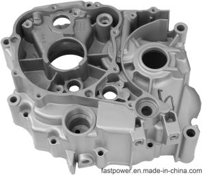 Left Crankcase for Motorcycle Engine pictures & photos