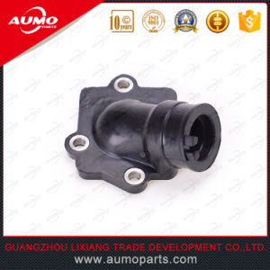 Intake Pipe Carburetor Manifold for 50cc Two Stroke Scooters Engine Parts pictures & photos