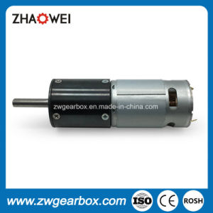 RoHS Beauty Equipment Planetary Gearbox BLDC Elctric Gear Motor pictures & photos