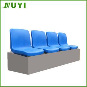Best Sale Indoor/Outdoor Race Court Chair Audiance Seats Plastic Stadium Blm-2711 pictures & photos