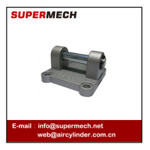 CB Double Earring ISO 15552 Standard Aluminum Alloy Pneumatic Cylinder Parts pictures & photos