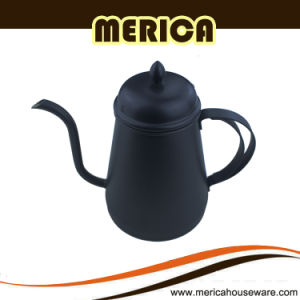 Premium Stainless Steel 304 Pour Over Coffee Kettle Coffee Pot pictures & photos