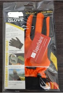 Fishing Glove- Cutting Resistant Glove-Safety Glove-Gloves pictures & photos