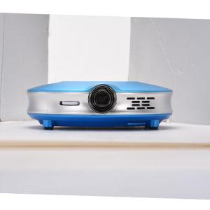X9 (Amlogic S905) Quad-Core 1.7GHz (DVFS) Intelligent Mini Projector pictures & photos
