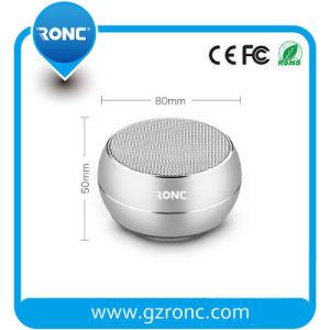 Popular Music Bluetooth Mini Speaker Suitable for Car pictures & photos