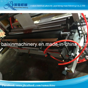 Ceramic Roller Doctor Blade Flexo Printing Machine pictures & photos