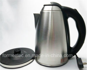 1.8L Electrical Water Kettle Electric Kettle 1500W pictures & photos
