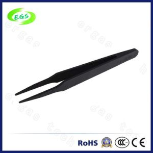 New Plastic Tweezers / Industril Tweezers / Beauty Care Tools pictures & photos