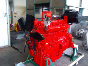 Wandi Brand Engine for Pump Manufacture in China, Power 340kw pictures & photos