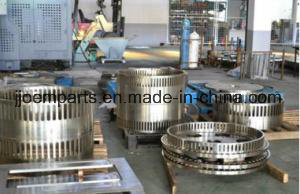 Stainless Steel SUS 304 AISI 304 316 CNC machining Turning Machined Turned Milling Milled Disks Discs pictures & photos