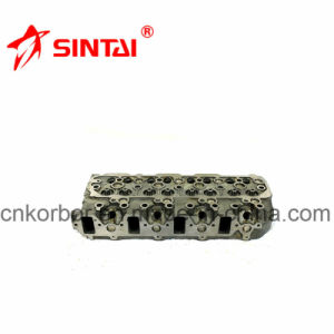 High Quality Cylinder Head for Mitsubishi 4D30/4D30A Me999863 pictures & photos