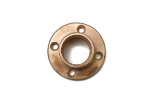 CNC Machining Bronze Fire Hydrant Joint pictures & photos