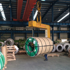 201/304 Grade 2b Stainless Steel Slit Coil/Strip with Mill/Slitting Edge pictures & photos