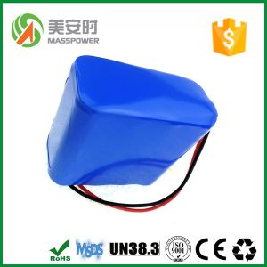 14.4V Li-ion Rechargeable Battery Pack for Suction Machine