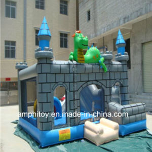Inflatable Castle Dinosaur Bouncer Castle Inflatable Toy pictures & photos