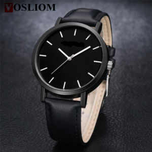 Yxl-091 Hot Selling Luxury Marble Face Watch New Design Fashion Watch Brand Leather Vogue Ladies Wrist Watch Custom Wholesale Watches pictures & photos