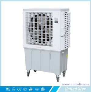 Air Cooler with Big Flow Evaporative with Remote Control Stand on The Floor pictures & photos