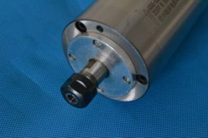 0.8kw High Speed Spindle for CNC (GDZ-26-1) pictures & photos