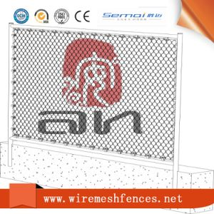 Chain Link Fence in Good Quality pictures & photos