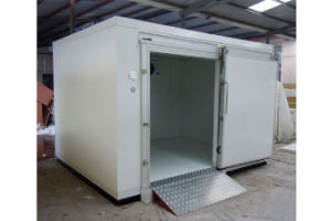 Ss304 Freezer pictures & photos