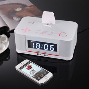 Large LCD Display Docking Station pictures & photos