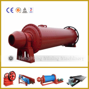 Large Capacity Lab Cement Ball Mill for Mineral Grinding