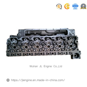 Isbe 6D Cylinder Head OEM 3943627 Qsb Diesel Engine Spare Parts pictures & photos