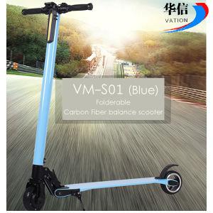 Folderable Electric Kick Scooter VW-S01, Vation Manufacturer. pictures & photos
