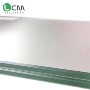 Tempered Insulated/Laminated Building Glass for Curtain Wall pictures & photos
