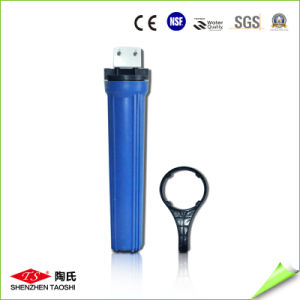 10 Inch Single Stage Water Filter pictures & photos