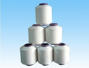 China Yarn Factory Nylon/Spandex Yarn pictures & photos