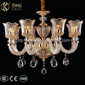 New Modern Crystal Chandelier Light pictures & photos