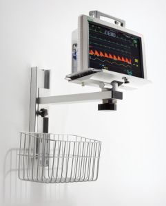 15′′ Multi-Parameter Patient Monitor CE FDA Approved pictures & photos