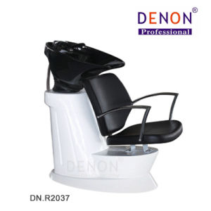 Hairdressing Shampoo Chair for Beauty Salon (DN. R2037) pictures & photos