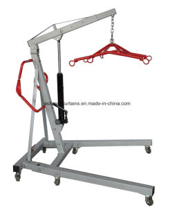 Heavy Duty Patient Lift Hand in Move pictures & photos