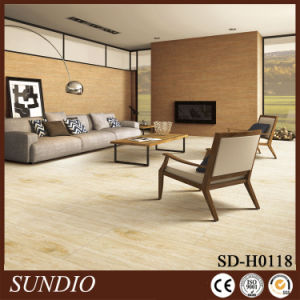 4.8mm Ultra Thin Polished Porcelain Floor Tile for Indoor Flooring pictures & photos